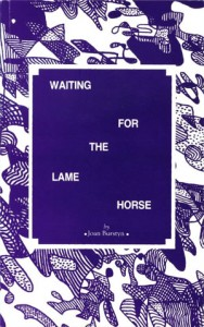 Waiting For the Lame Horse